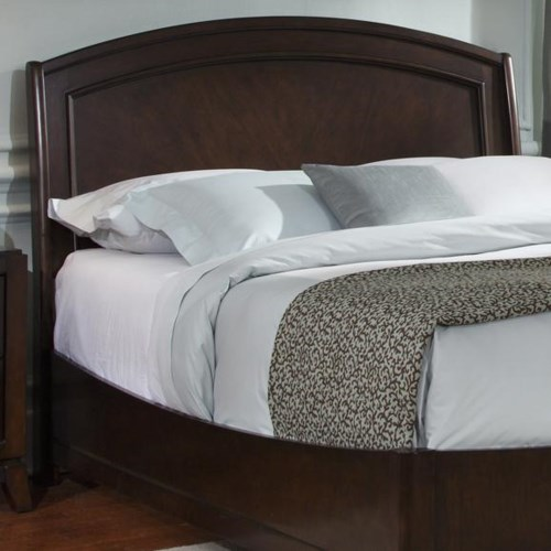 Liberty Furniture Avalon Queen Platform Headboard Pilgrim Furniture City Headboard Hartford