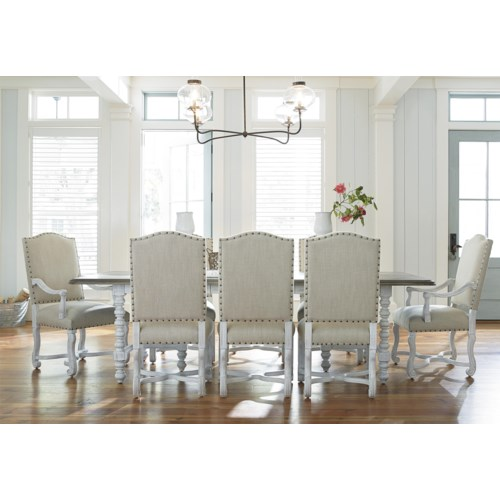 dining room furniture dining 7 or more piece set paula deen