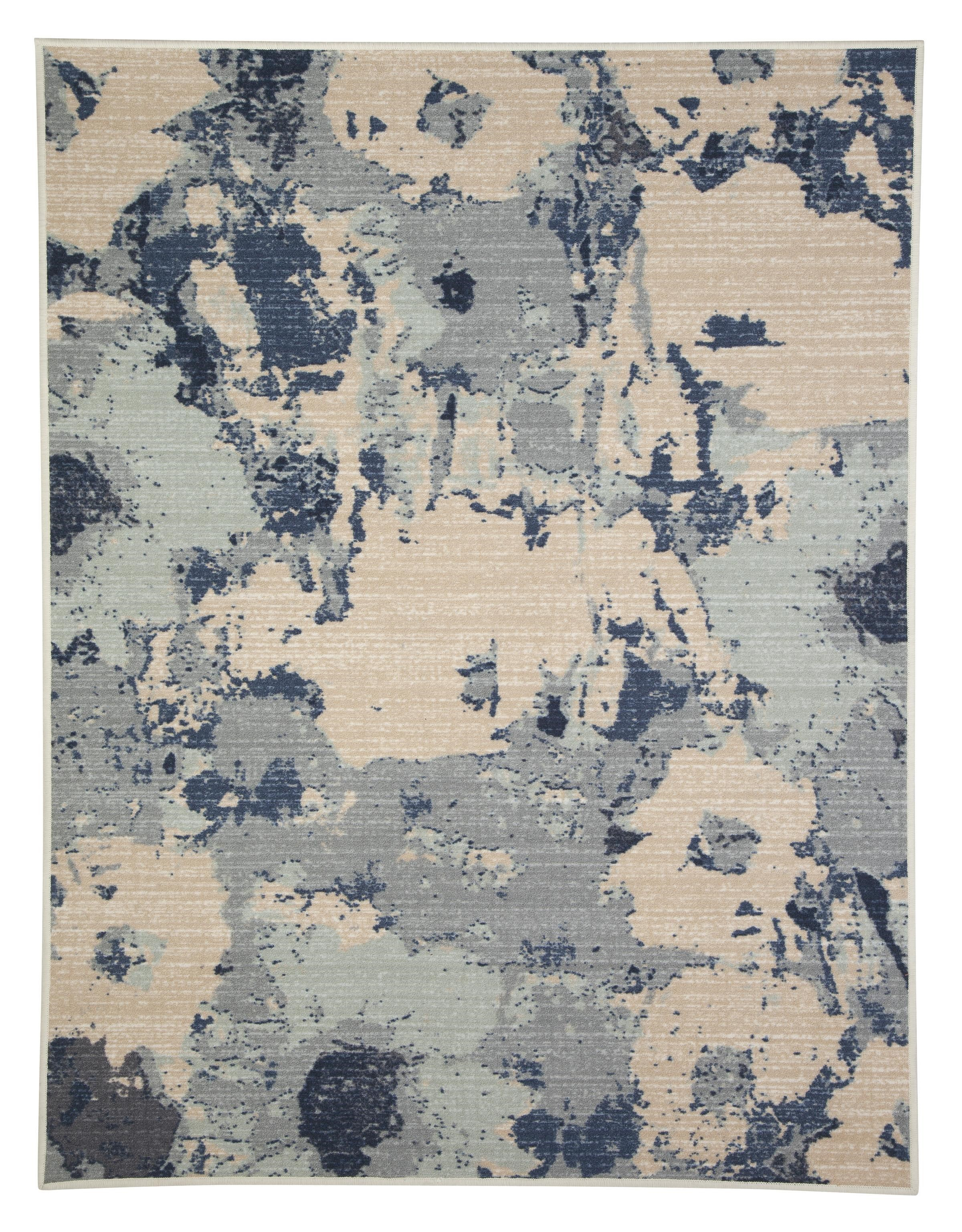 Signature Design by Ashley Transitional Area Rugs Lizette