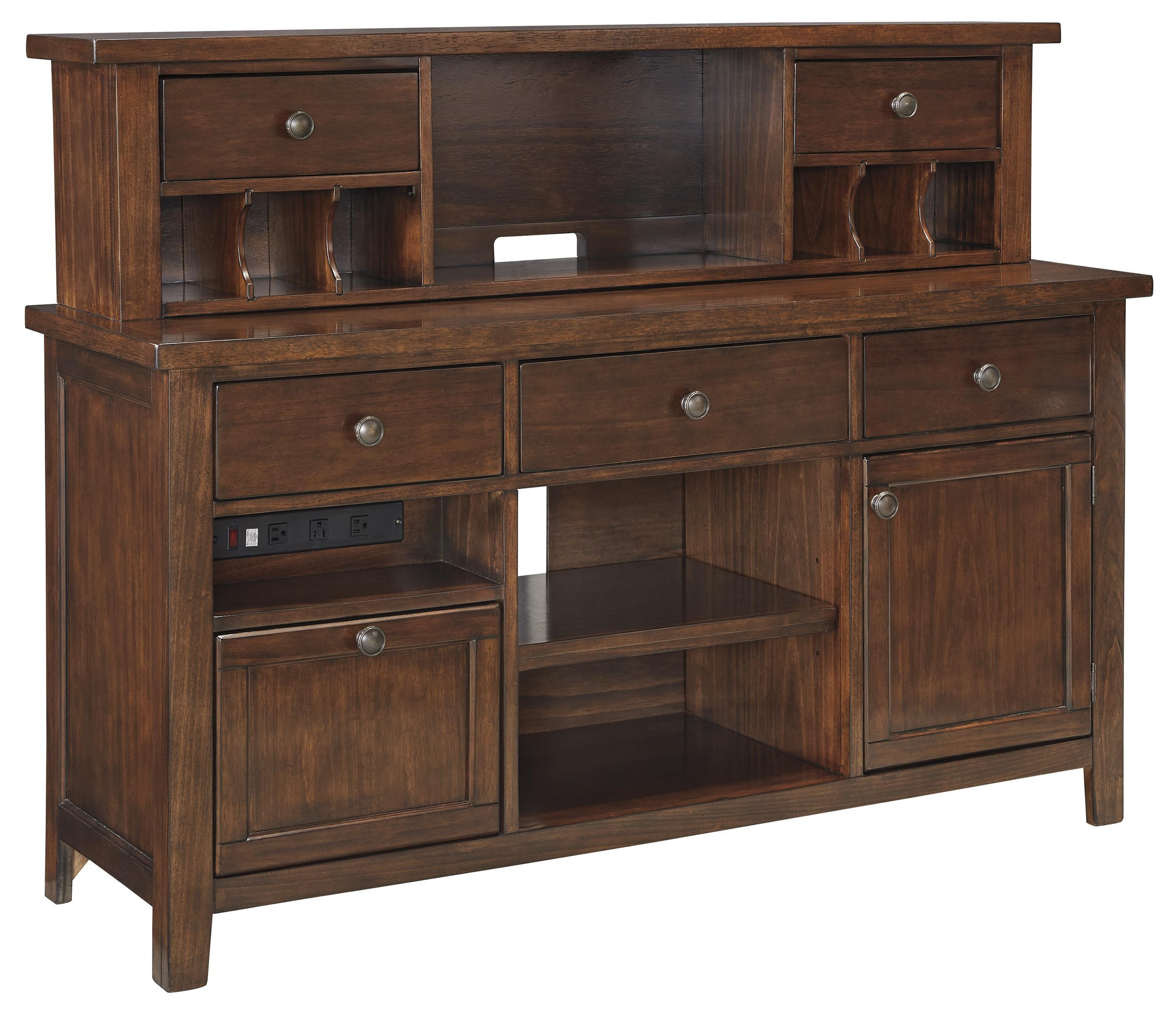 Credenza for Wine and design west ashley