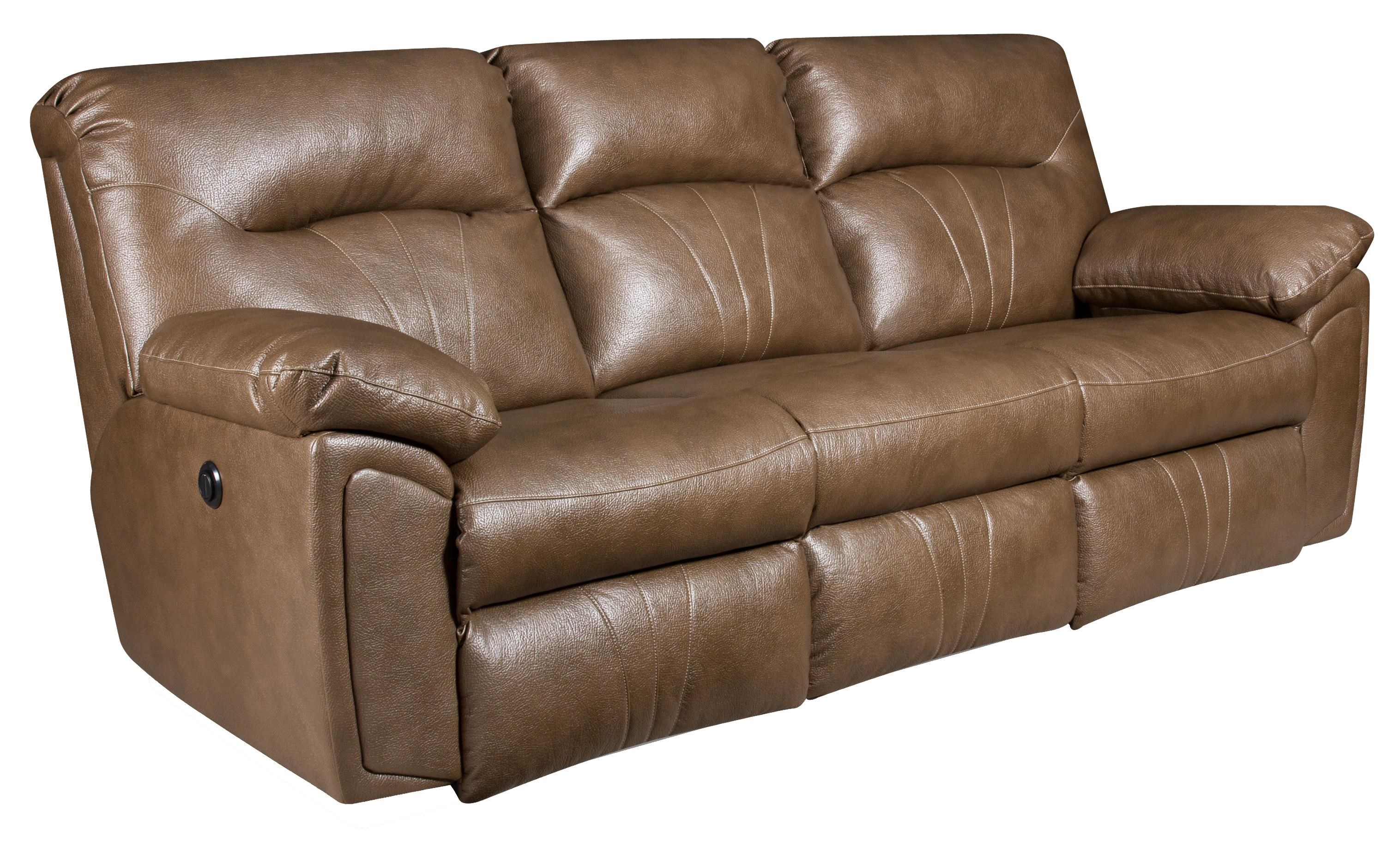 Southern Motion Splendor Collection 591 Reclining Sofa