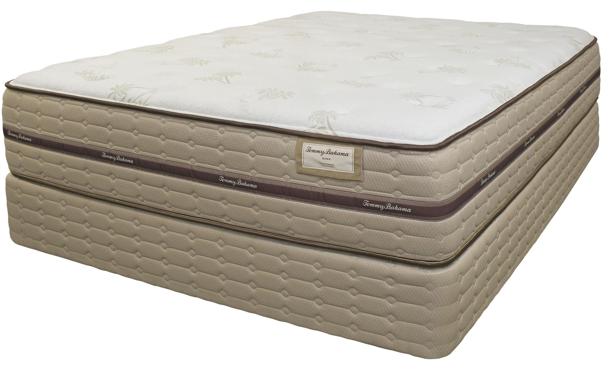 Tommy Bahama Mattress Tommy Bahama Mattress 6020 Q Queen