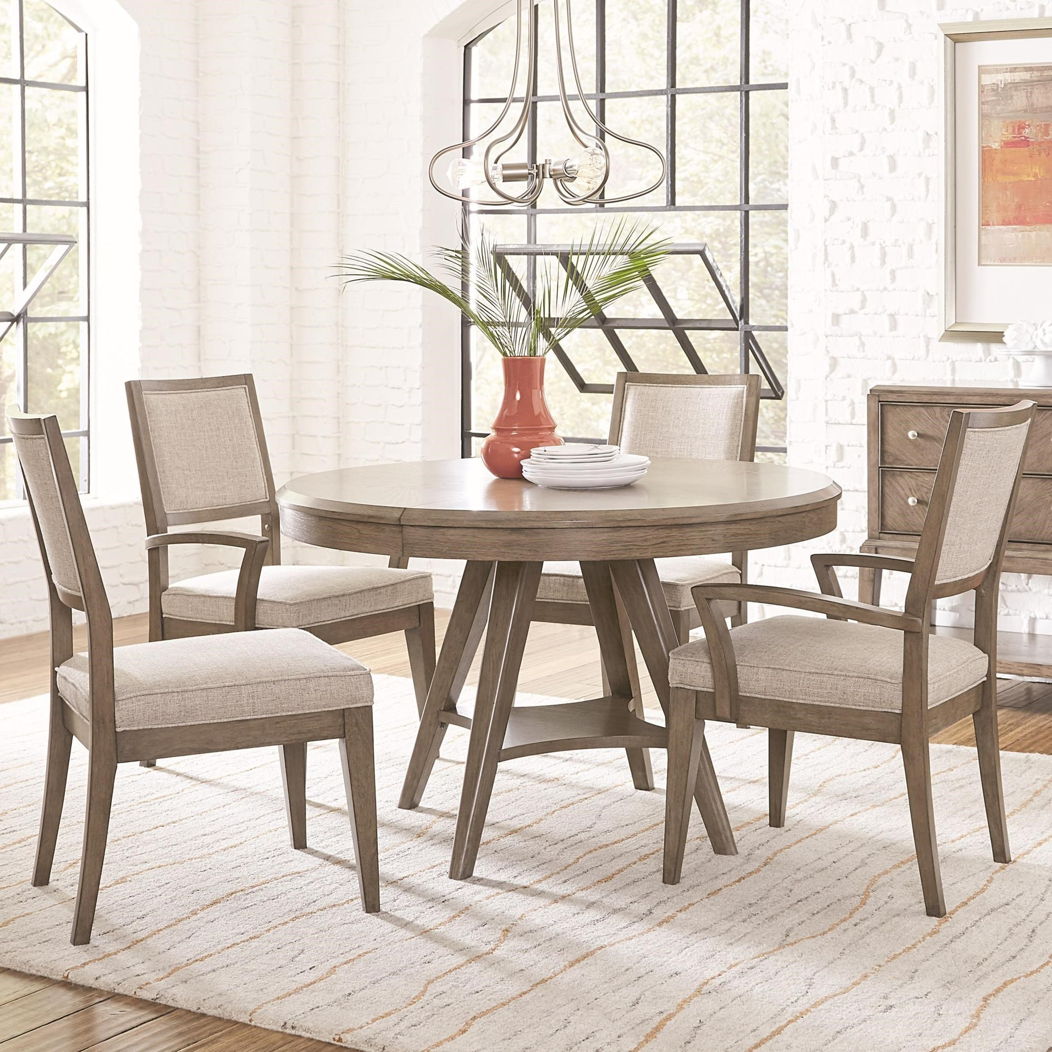 legacy classic apex5 piece round table and chair set furniture chair set 599 furniture