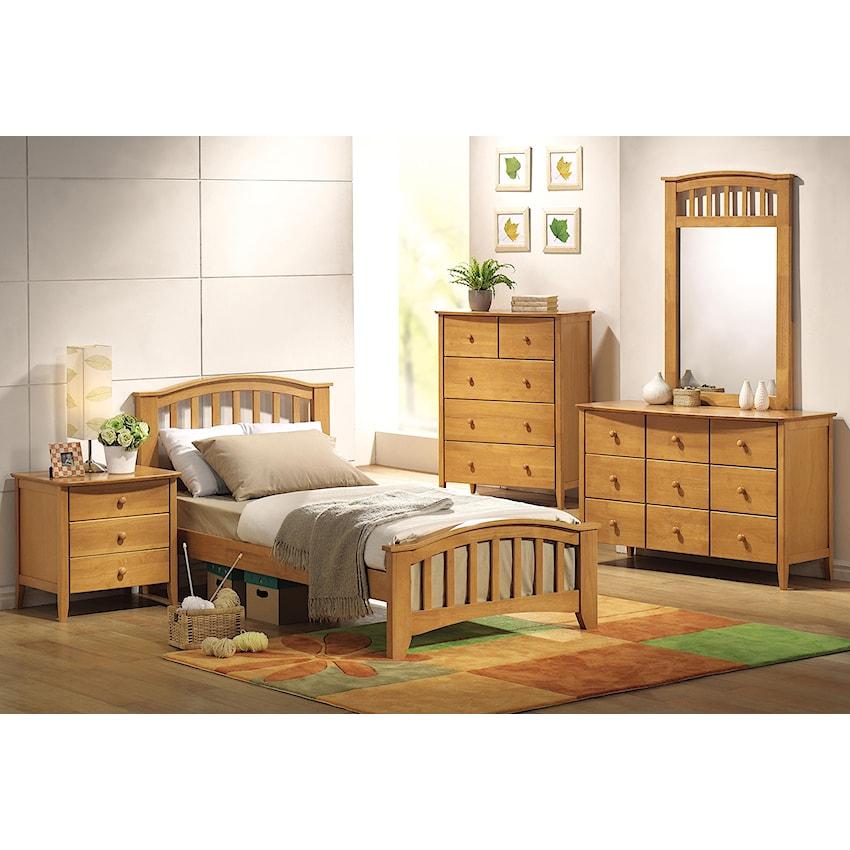 San Marino by Acme Furniture