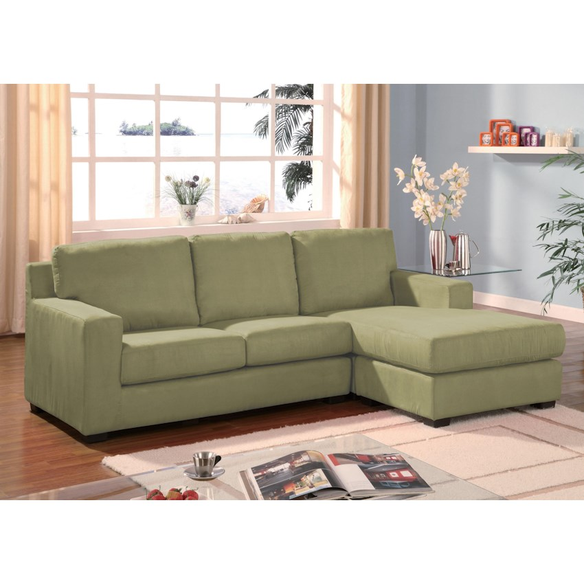 Sectionals by Acme Furniture