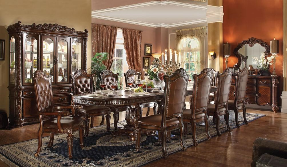 Acme Furniture VendomeFormal Dining Room Group