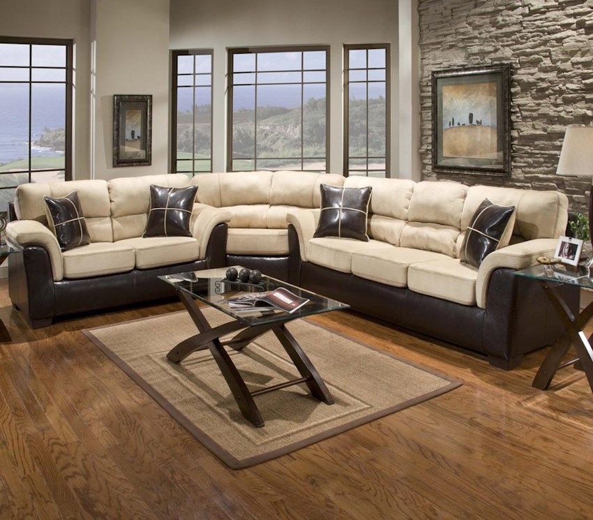 6200 by Affordable Furniture