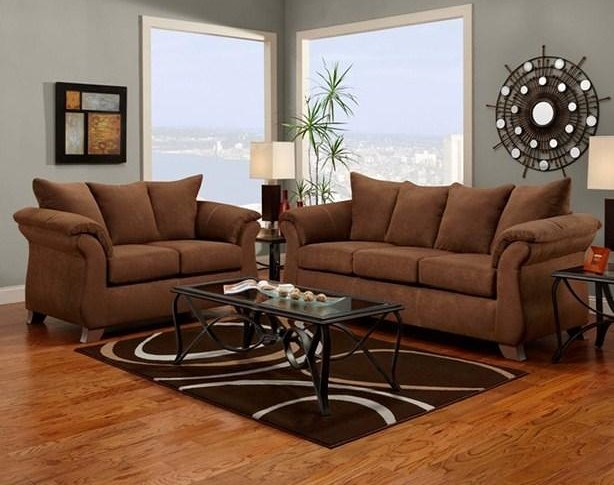 6700 by Affordable Furniture