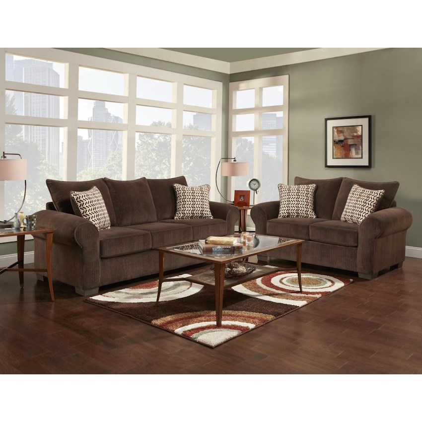 7300 by Affordable Furniture
