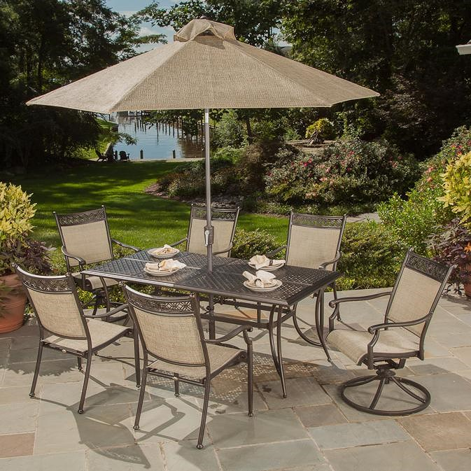 Statton by Apricity Outdoor