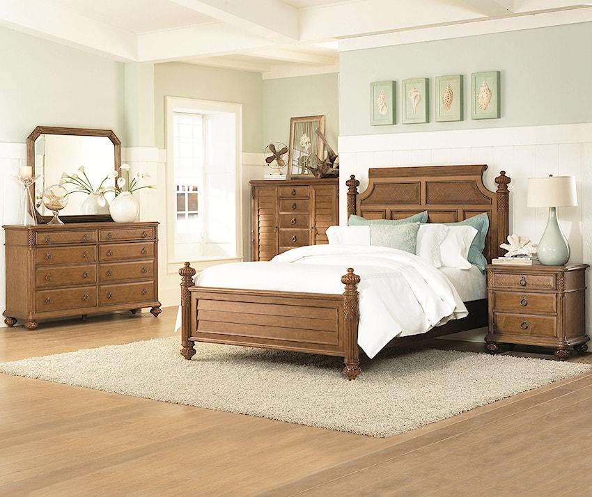 Grand Isle (079) by American Drew - Hudson\'s Furniture - American ...