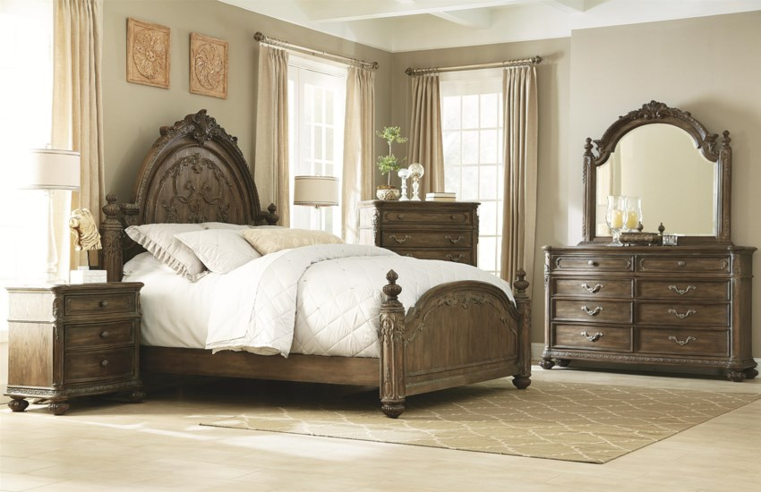 american drew bedroom furniture mcclintock home the boutique collection 217b 14005