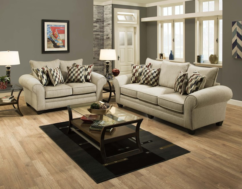 3700 by American Furniture
