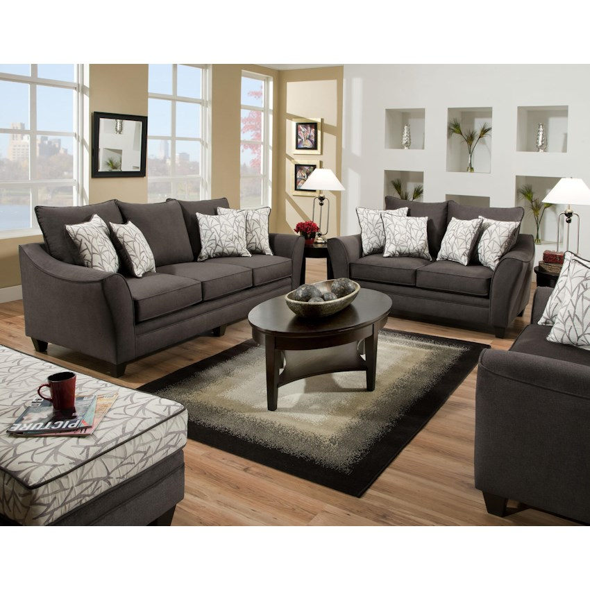3850 by American Furniture