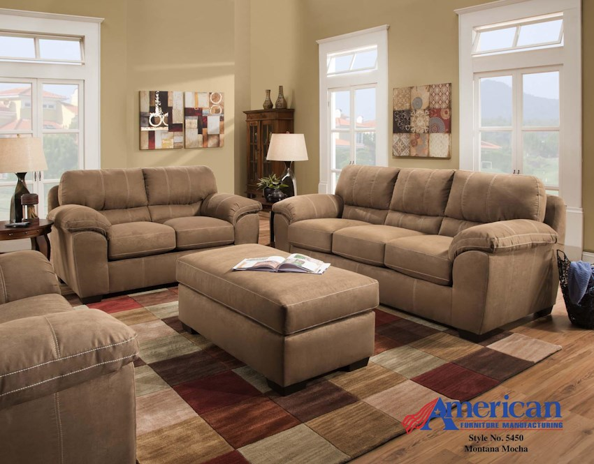 5450 by American Furniture