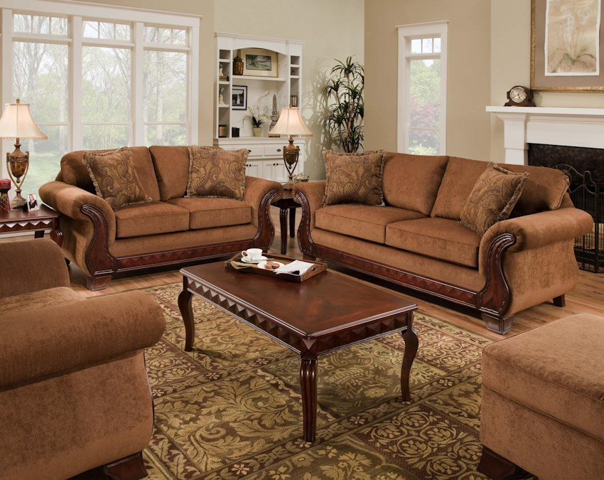 6900 by American Furniture