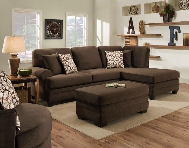 7000 by American Furniture