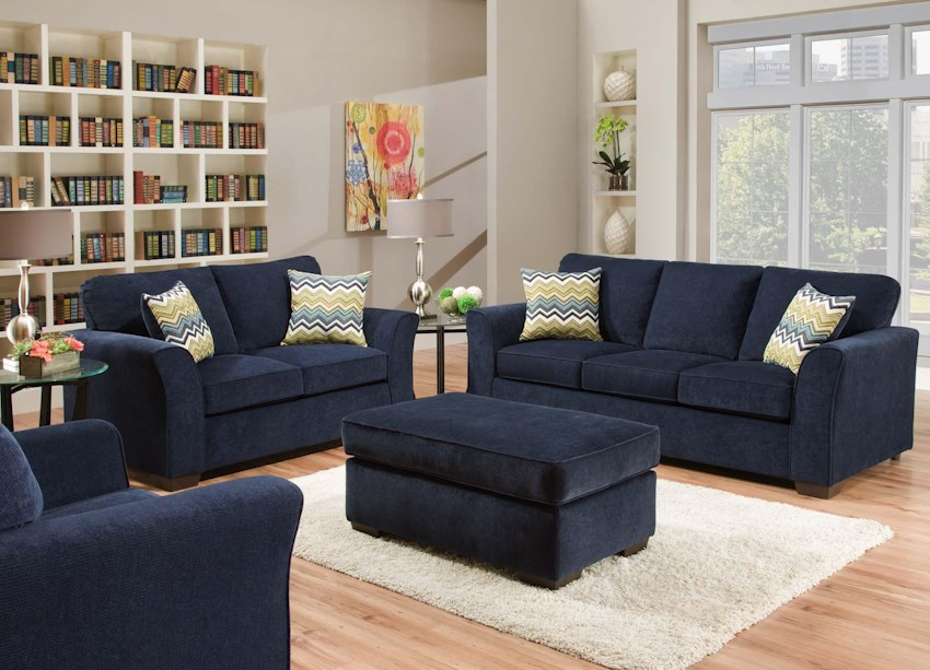 7670  by American Furniture