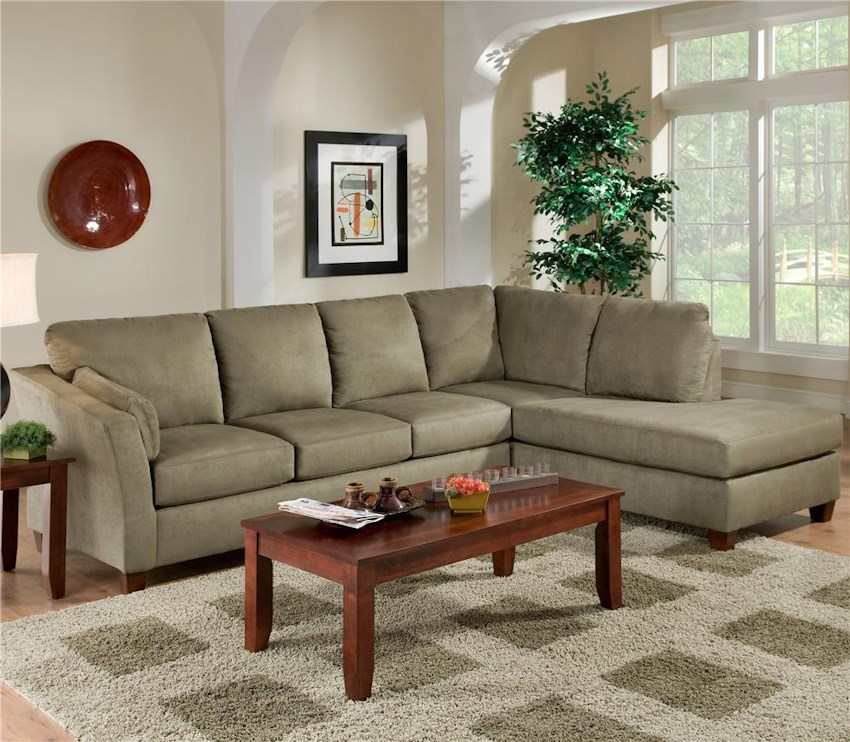 7900 by American Furniture