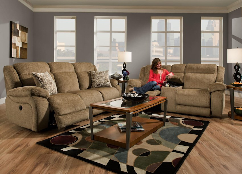 AF330 by American Furniture