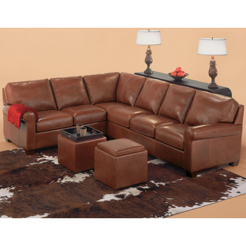 Savoy by American Leather
