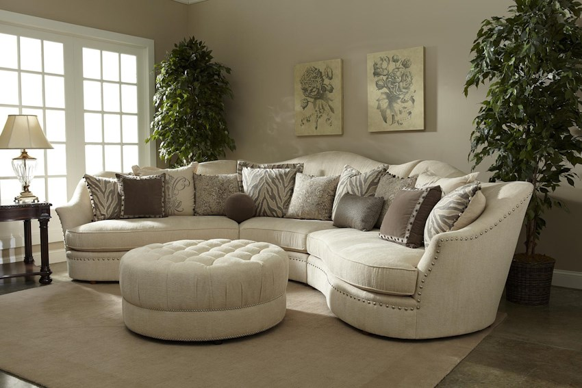 Cotswold Amanda - Ivory by A.R.T. Furniture Inc