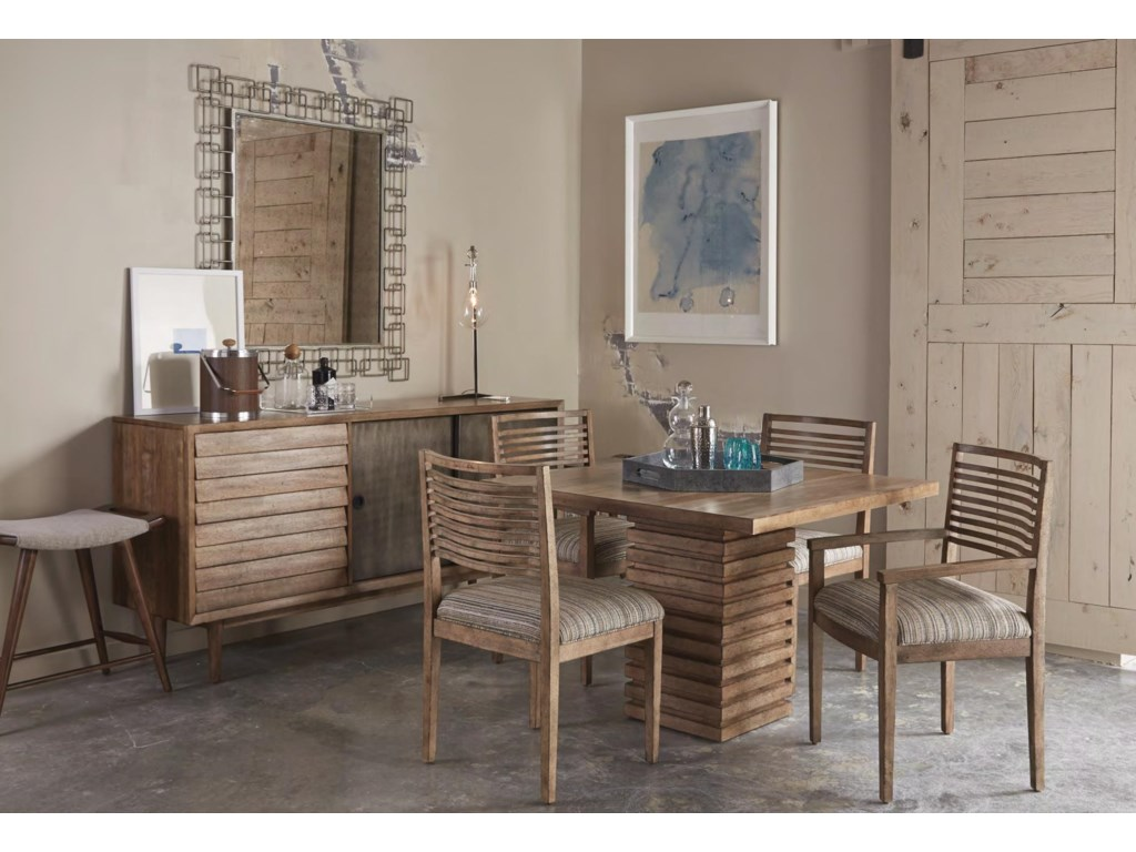 A.R.T. Furniture Inc EpicentersFormal Dining Room Group