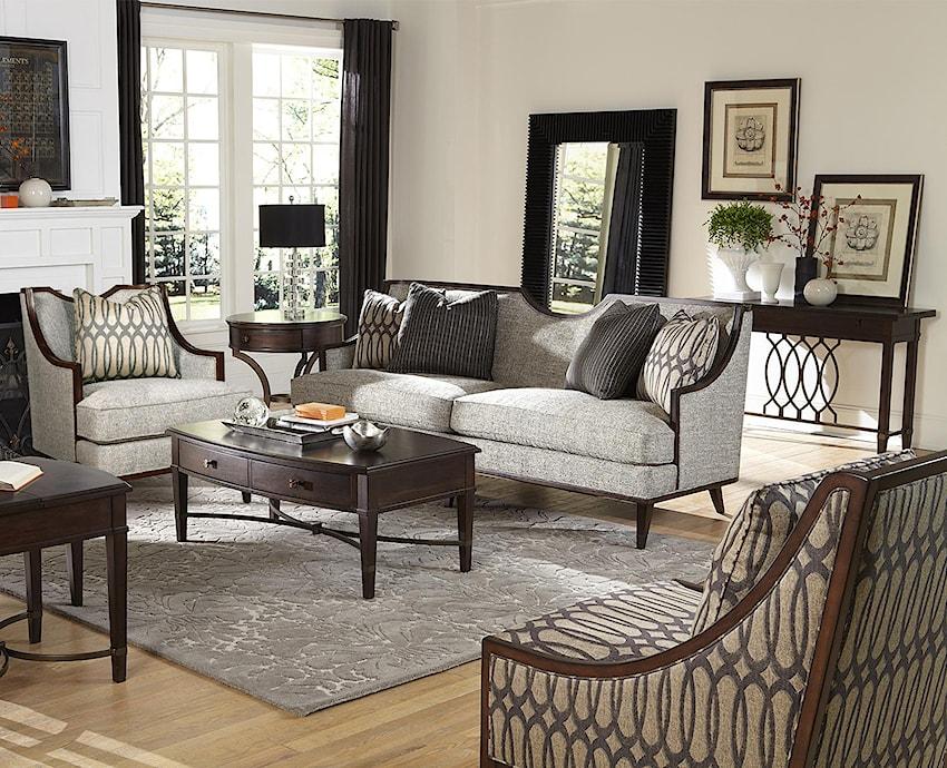 Harper - Mineral by A.R.T. Furniture Inc