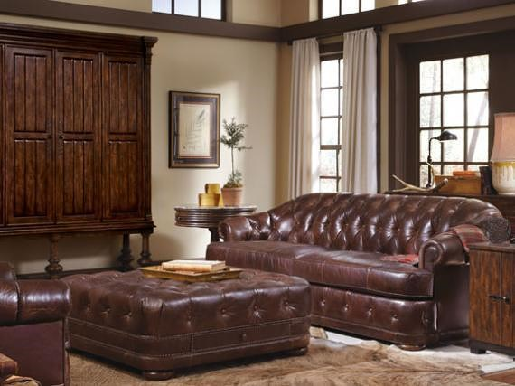 Kennedy Walnut by A.R.T. Furniture Inc