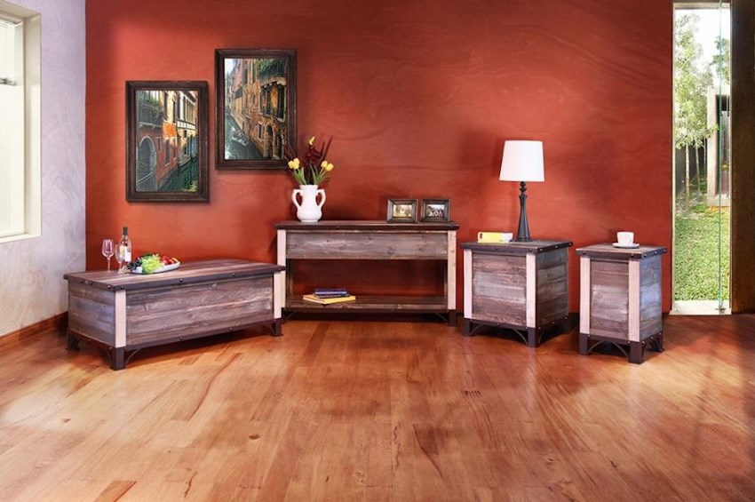 Occasional by International Furniture Direct