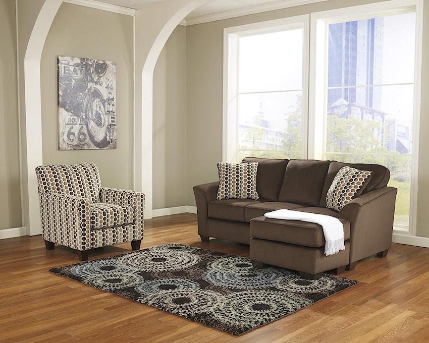Geordie - Cafe by Ashley Furniture