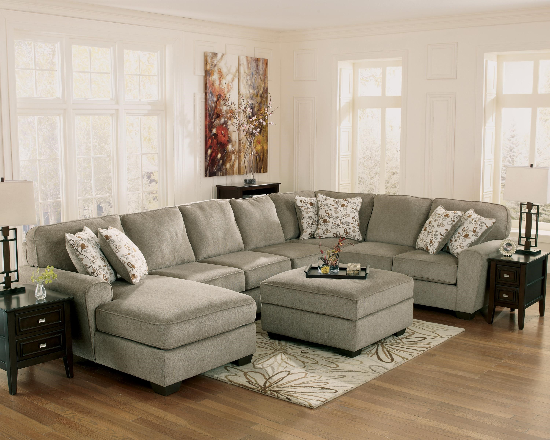 Patola Park   Patina By Ashley Furniture