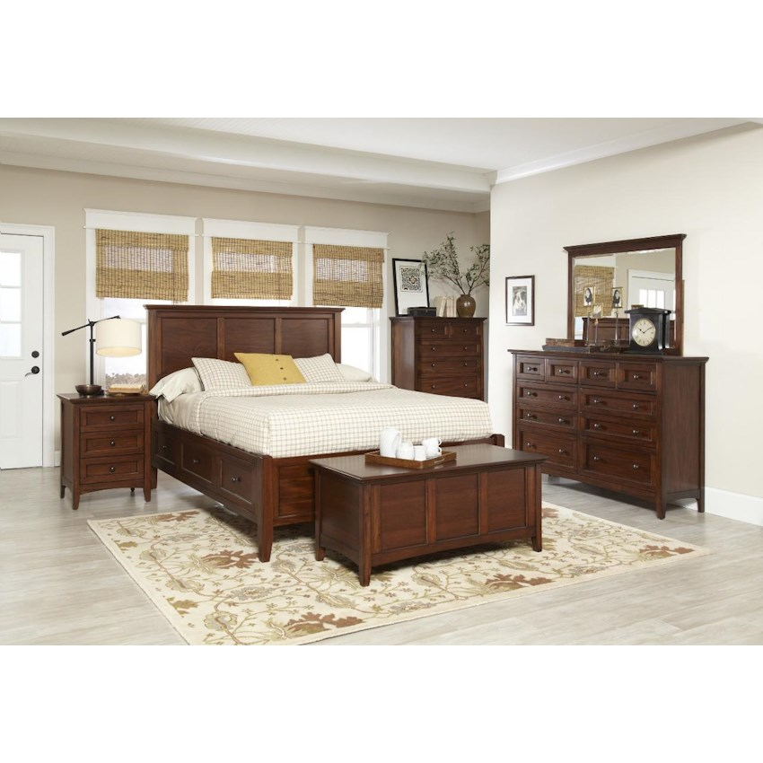 Beacon St by Avalon Furniture
