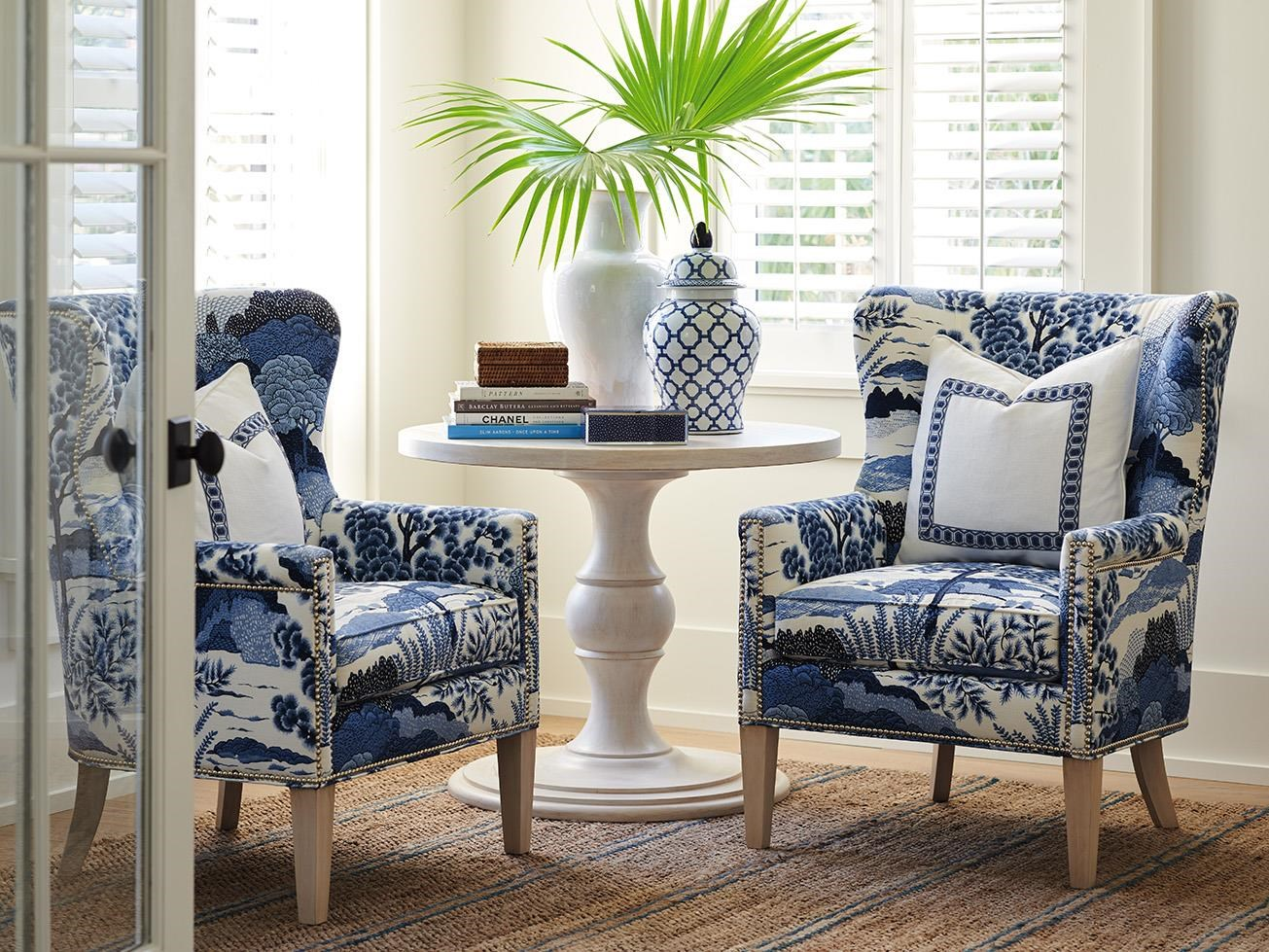 Exceptionnel Barclay Butera Upholstery (married) By Barclay Butera ...