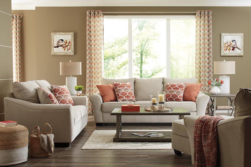 lisle nuvella 11201 by benchcraft   wayside furniture