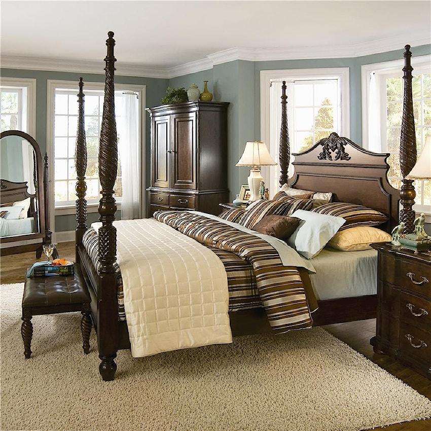 Belmont 389 By Bernhardt Story Amp Lee Furniture