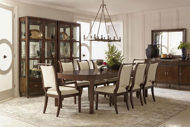 Bernhardt Beverly Glen Formal Dining Room Group