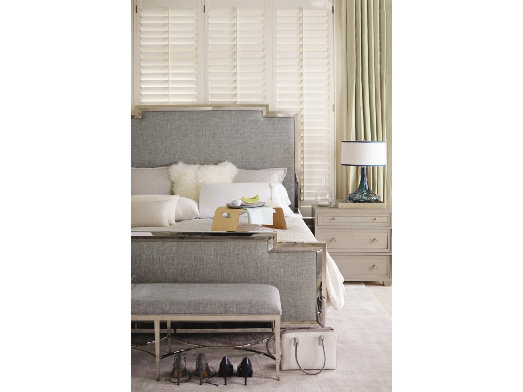Bernhardt CriteriaKing Bedroom Group