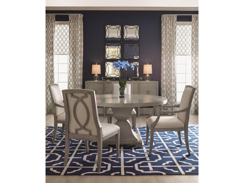 Bernhardt CriteriaFormal Dining Room Group