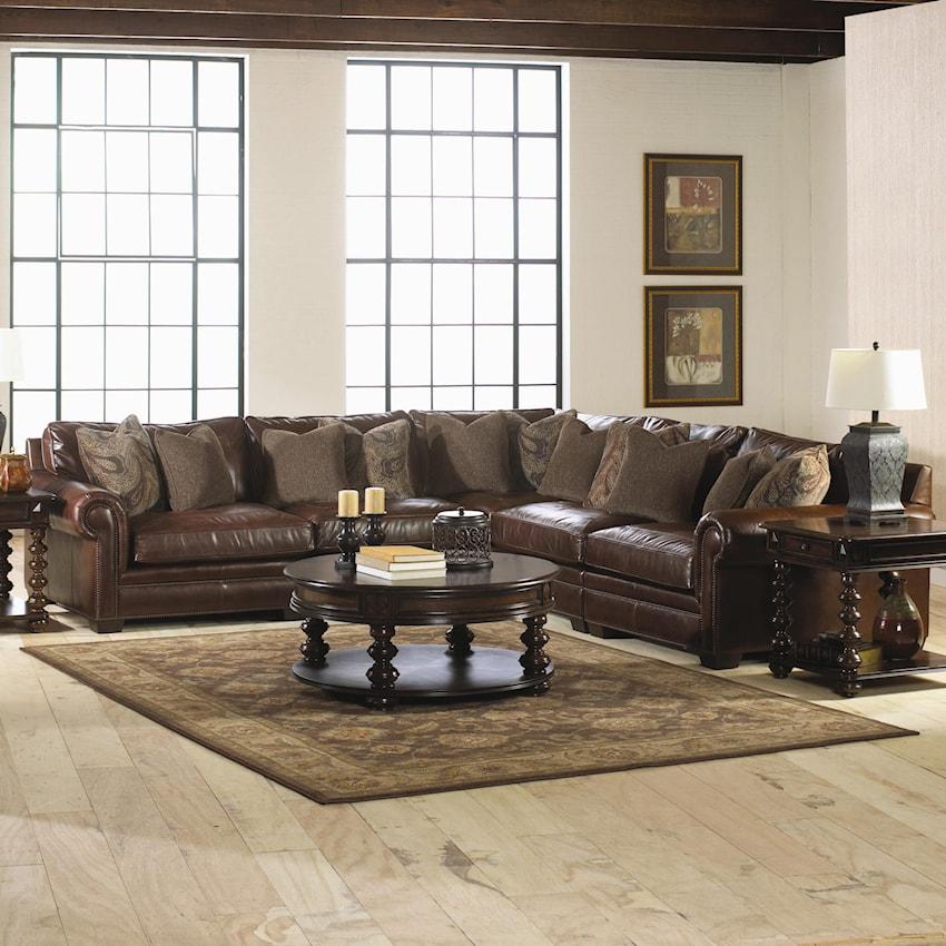 Grandview 73l By Bernhardt Baer S Furniture