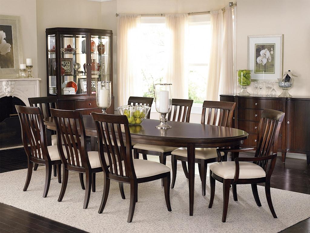 Bernhardt WestwoodFormal Dining Room Group