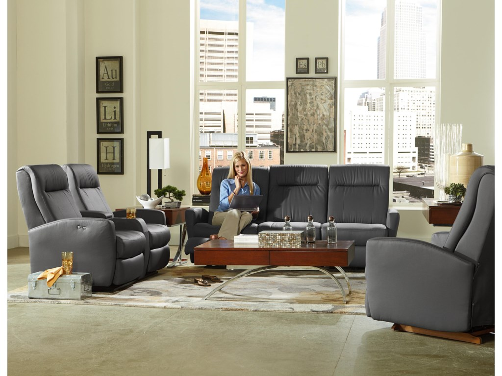 Best Home Furnishings CostillaReclining Living Room Group