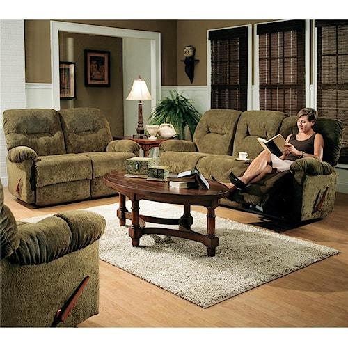 Best Home Furnishings Ellisport  Living Room Group 1