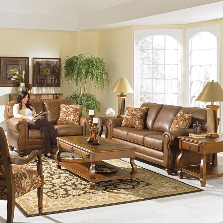 Fitzpatrick by Best Home Furnishings