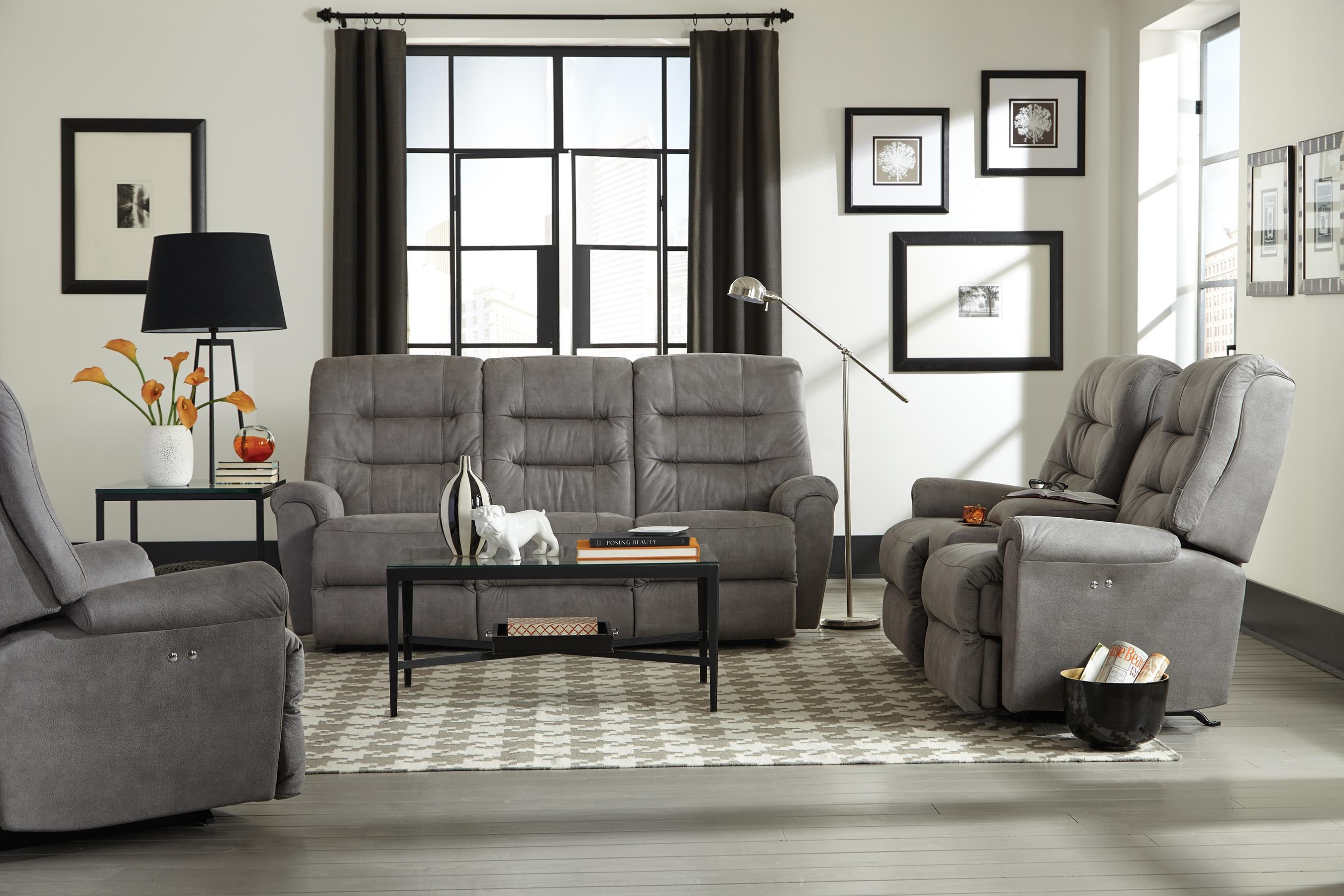 Langston By Best Home Furnishings