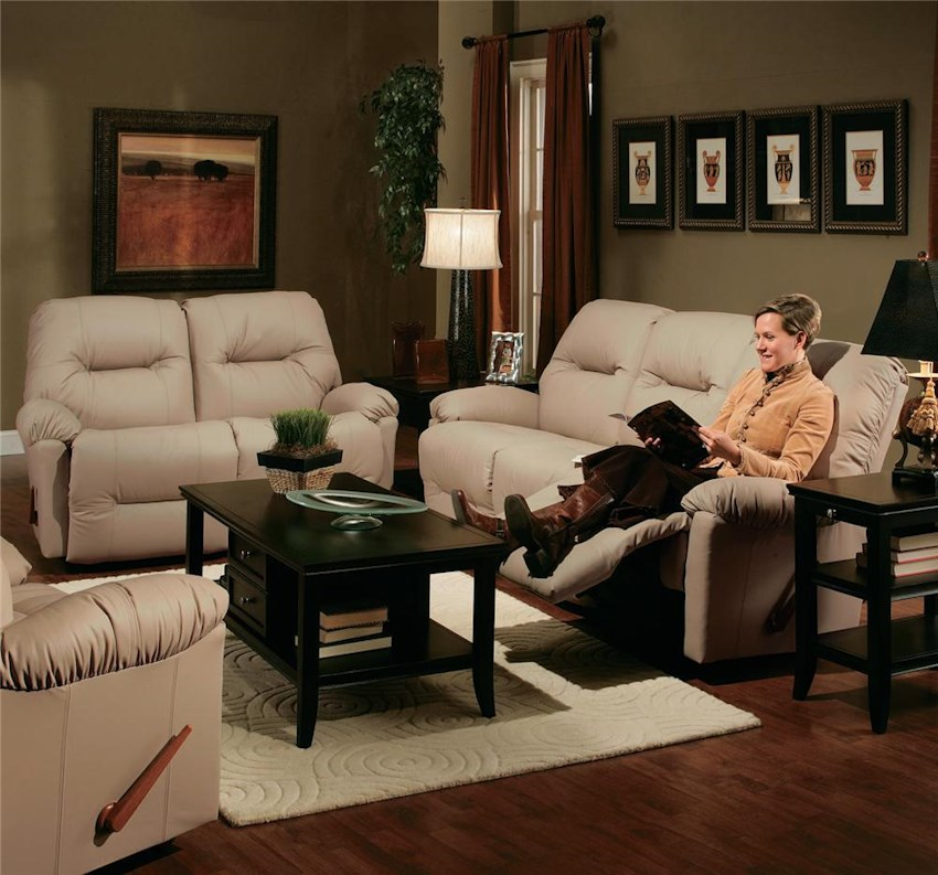 Redford by Best Home Furnishings