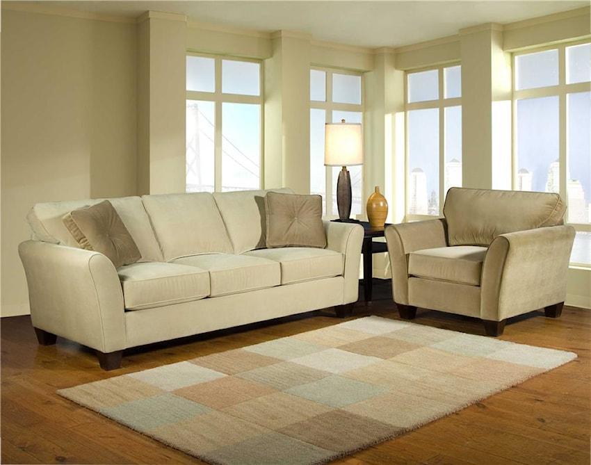 Maddie Sof By Broyhill Furniture John V Schultz