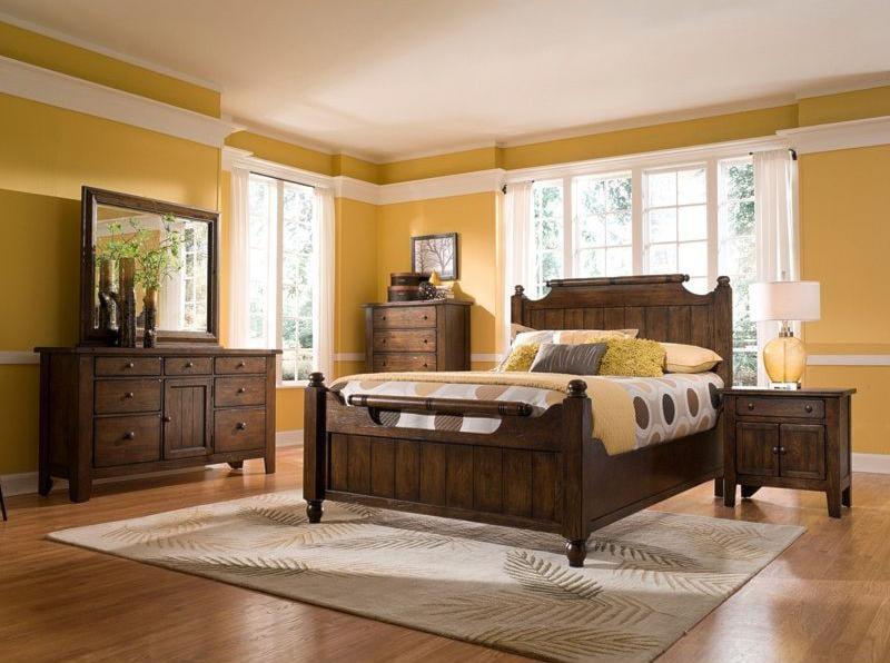 Attic Rustic by Broyhill Furniture