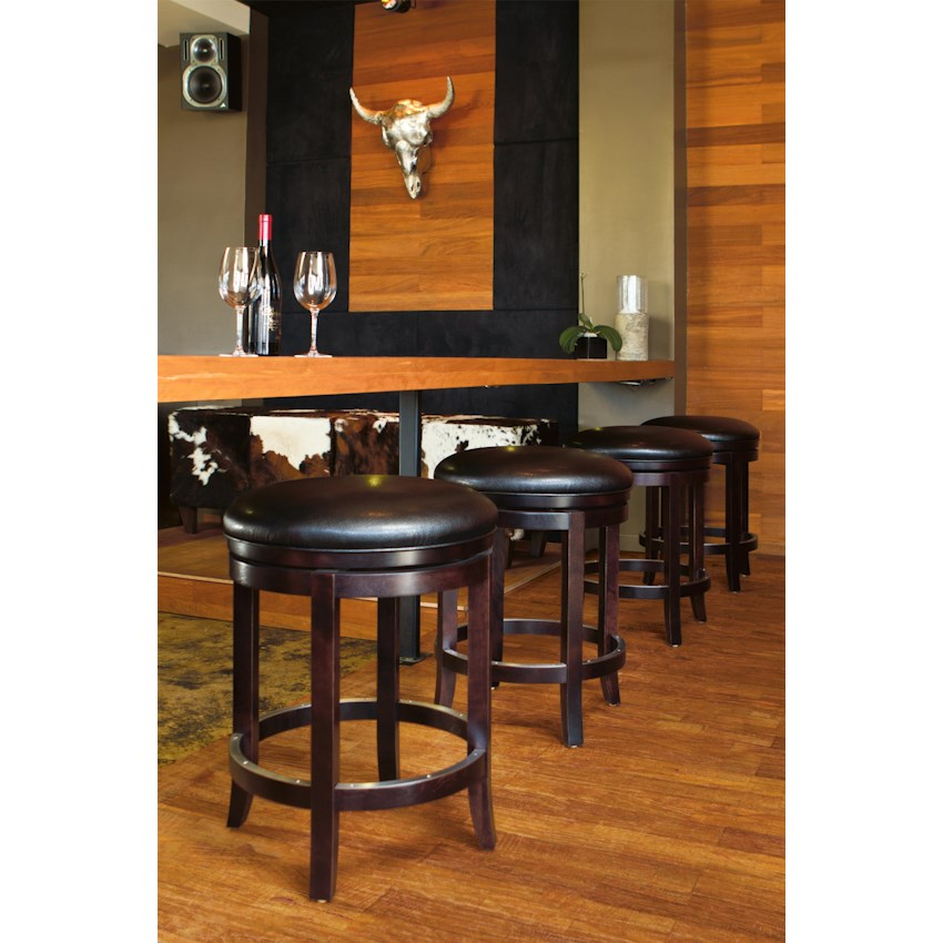 Bar Stools by Canadel