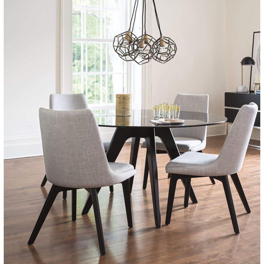 Downtown - Custom Dining by Canadel